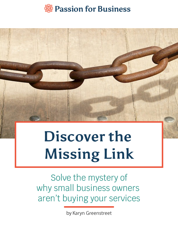 Discover The Missing LInk