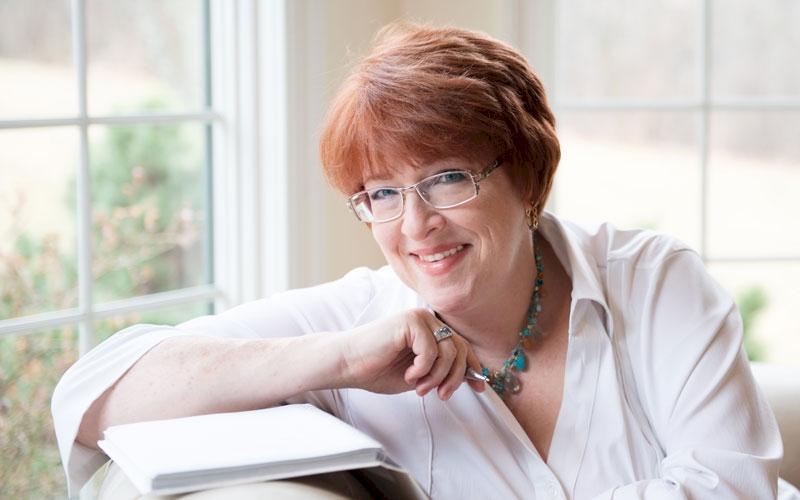 Karyn Greenstreet