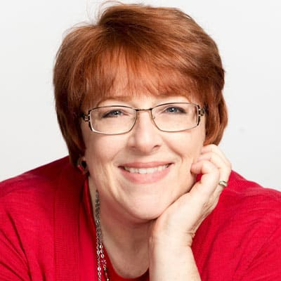 Karyn Greenstreet Small Business Consultant
