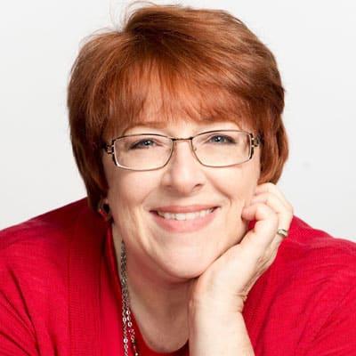 Karyn Greenstreet Small Business Consultant