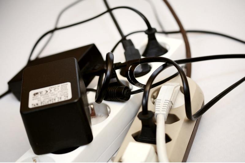 The Green Office: Save Big by Reducing Phantom Power Draws