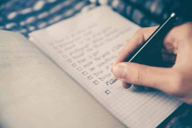 SEO Checklist for Small Business Owners