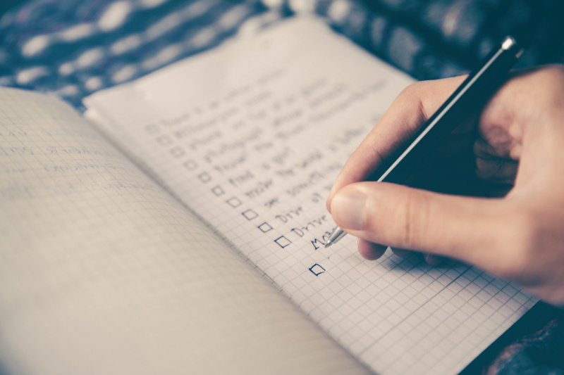 Managing Your Website Redesign Project – 22 Point Checklist