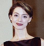 Claudia Heilbrunn