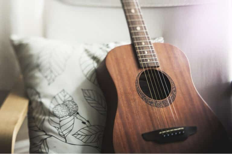 What Guitar Class Taught Me About Teaching