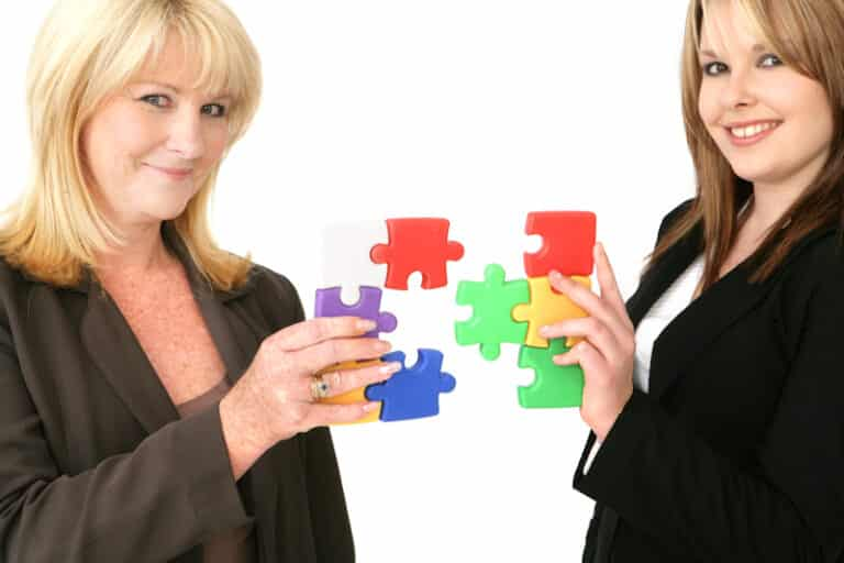 How to select small a business coach or consultant