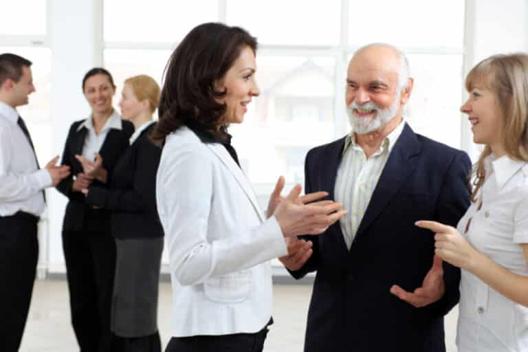 How to make the most out of a business networking event / For All Mastermind Group Facilitators!