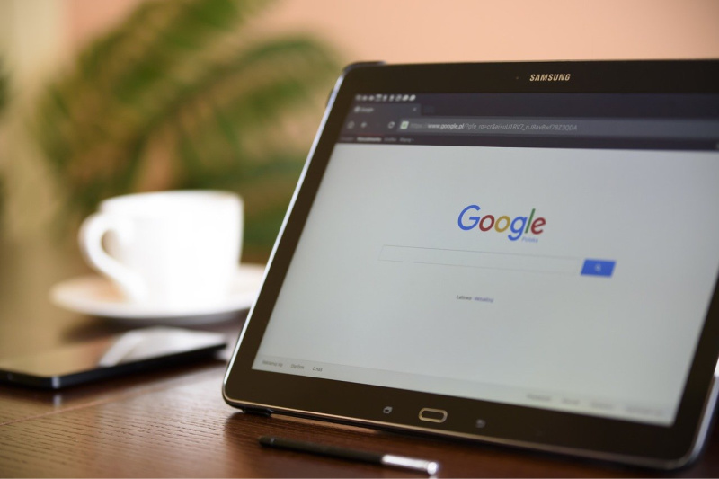Getting Your Website Seen on Search Engines