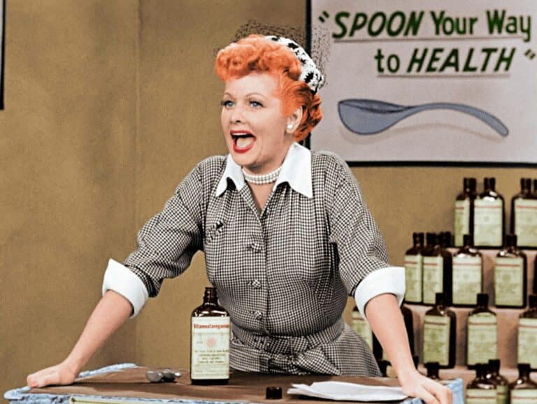 The I Love Lucy Guide to Marketing