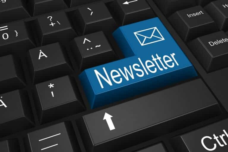 Are Email Newsletters Dead?