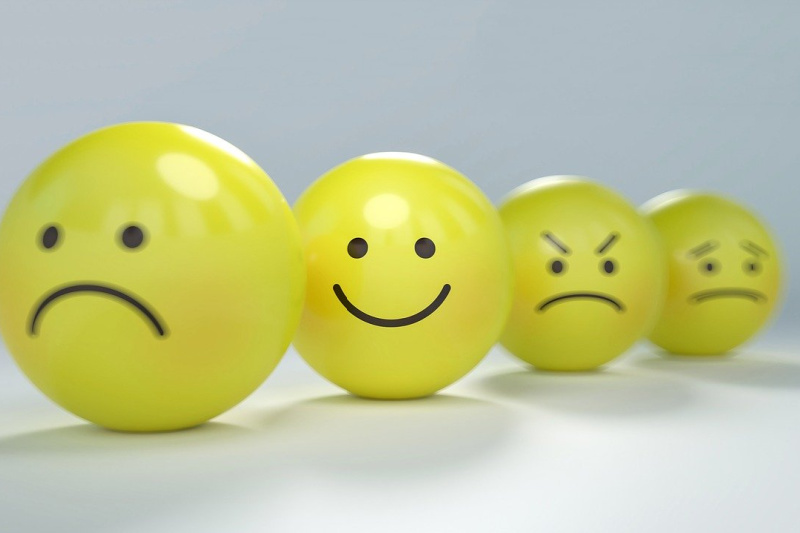 Business Goals: START with Your Emotions