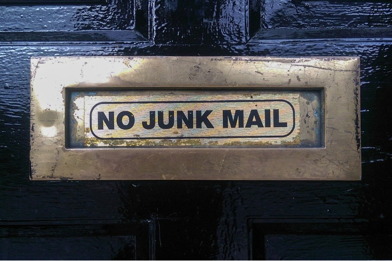 How To Stop Spam (Especially If You're Already a Victim)